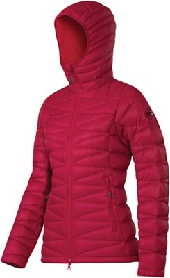 Mammut Women's Miva IS Hooded Jacket