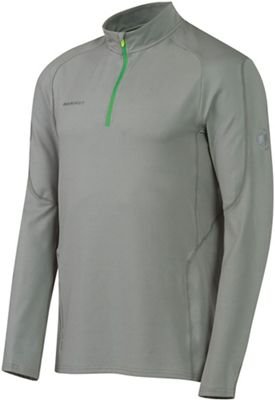 Mammut Men's MTR 141 Thermo Longsleeve Zip