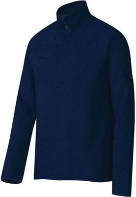 Mammut Men's Phase Zip Pull Over