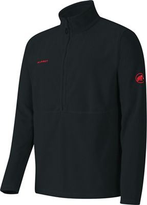 Mammut Men's Yadkin ML Half Zip Pull Over