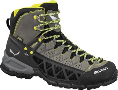 Salewa Men's MS ALP Flow Mid GTX Boot