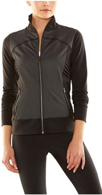 lucy Women's Twill Power Pose Jacket