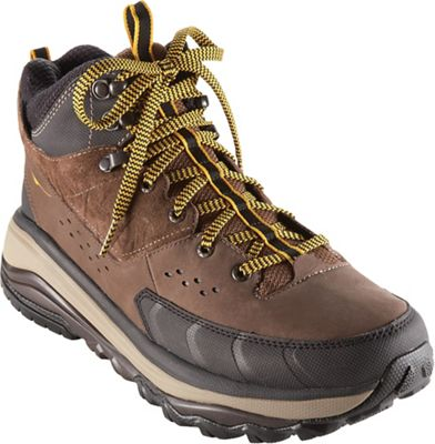 Hoka One One Men's Tor Summit Mid Waterproof Boot