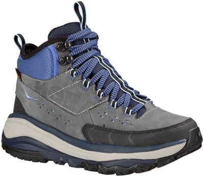 Hoka One One Women's Tor Summit Mid Waterproof Boot