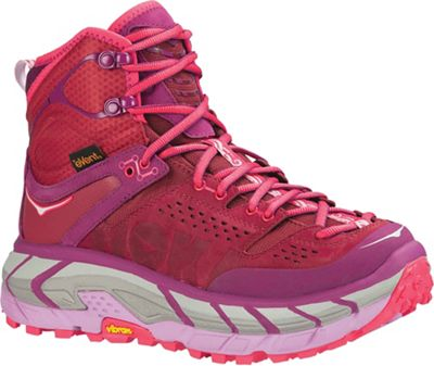 Hoka One One Women's Tor Ultra Hi Waterproof Boots