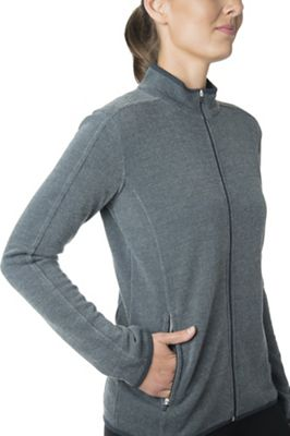 Tasc Women's Transcend Fleece Jacket