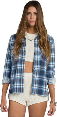 Billabong Women's Out Of Bounds Shirt