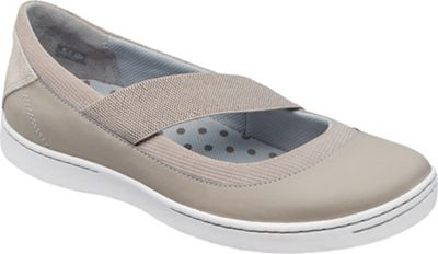 Ahnu Women's Telegraph Leather Shoe