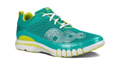 Ahnu Women's Yoga Flex Shoe