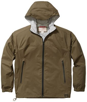 Filson Men's Angler's Rain Shell Jacket