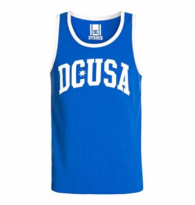 DC Rd Rise Up Tank - Men's