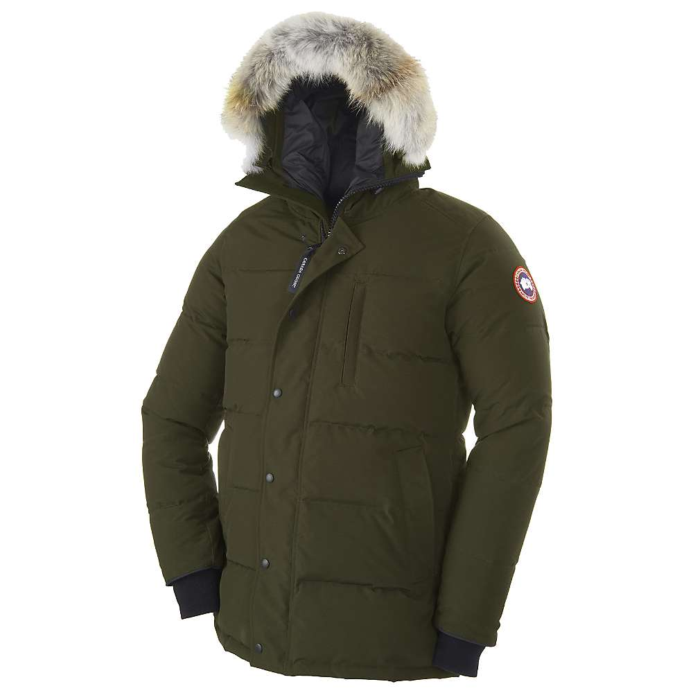 Canada Goose langford parka outlet official - Men's Insulated Jackets | Men's Winter Jackets | Moosejaw.com