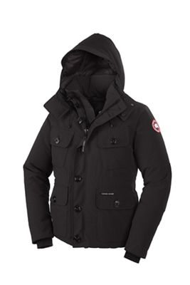 Canada Goose Men's Selkirk Fusion Fit Parka