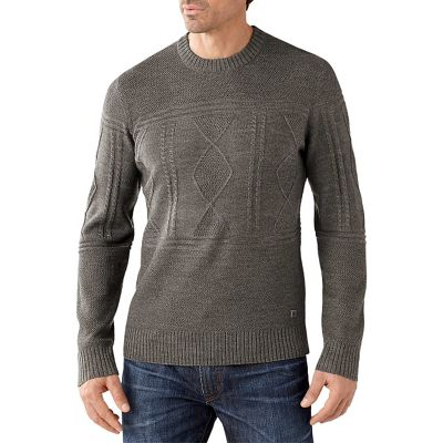 Smartwool Men's Cheyenne Creek Cable Sweater