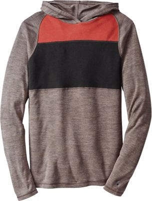 Smartwool Men's NTS Mid 250 Color Block Hoody