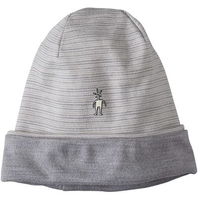 Smartwool NTS Mid 250 Reversible Pattern Cuffed Beanie