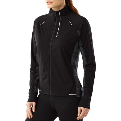 Smartwool Women's PhD Divide Jacket