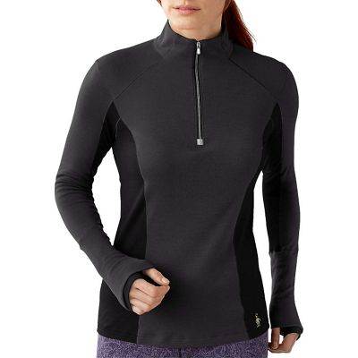 Smartwool Women's PhD Light Zip T