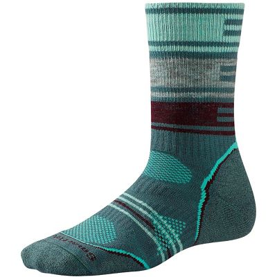 Smartwool Women's PhD Outdoor Medium Pattern Crew
