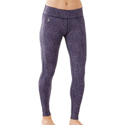 Smartwool Women's PhD Printed Tight