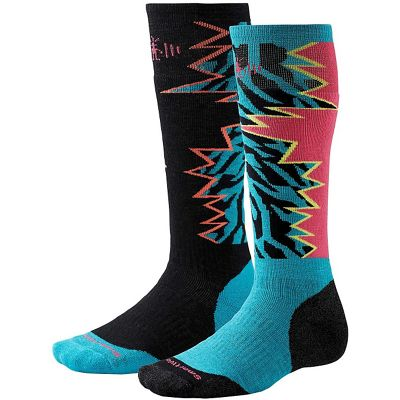 Smartwool PhD Slopestyle Medium Switch 1980 Sock