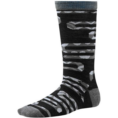 Smartwool Kid's Slithering Snakes Crew