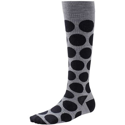 Smartwool Women's StandUP Graduated Compression Sock