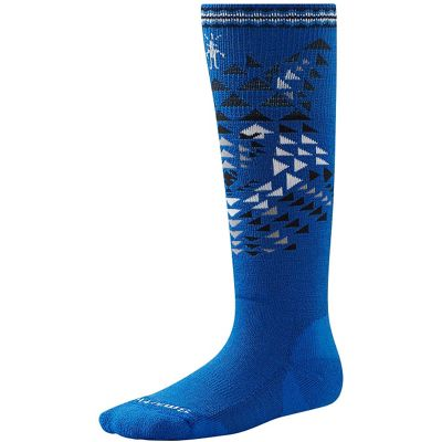 Smartwool Kid's Wintersport Wolf Sock