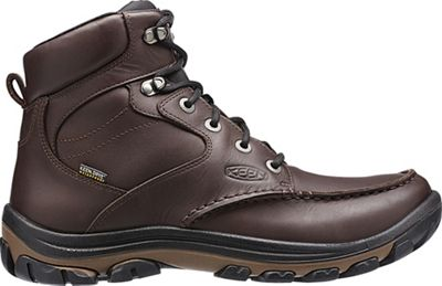 Keen Men's Anchor Park Waterproof Boot