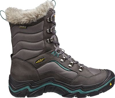Keen Women's Durand Polar Waterproof Boot