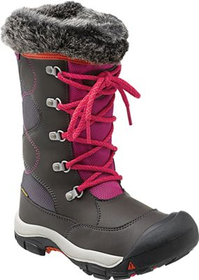 Keen Youth Kelsey Waterproof Boot