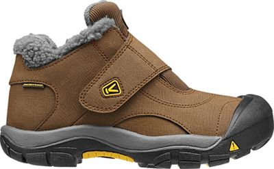 Keen Kid's Kootenay Waterproof Boot