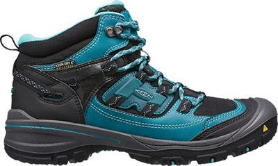 Keen Women's Logan Mid Boot