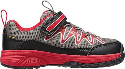 Keen Kids' Rendezvous Waterproof Shoe
