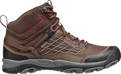 Keen Men's Saltzman Waterproof Mid Boot