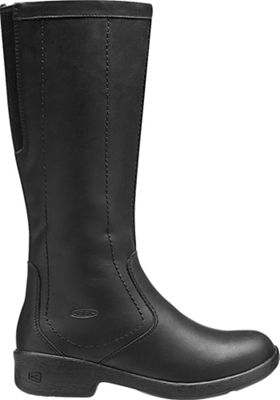 Keen Women's Tyretread Zip Waterproof Boot