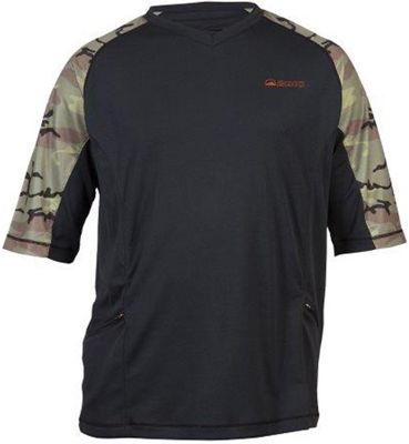 Zoic Men's DNA Camo Top