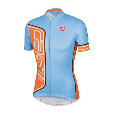 Castelli Men's Formula Full Zip Jersey