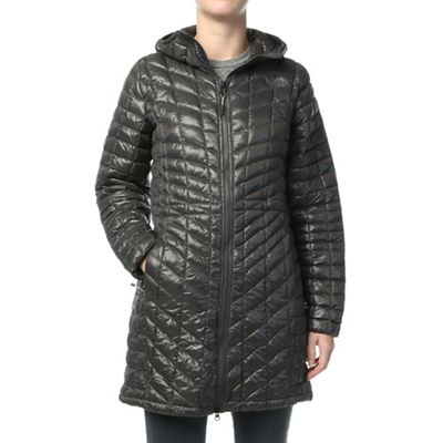 The North Face Women's Thermoball Hooded Parka