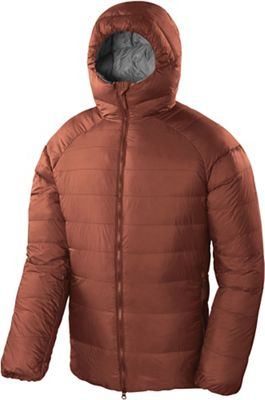 Sierra Designs Men's Elite DriDown Parka