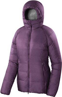 Sierra Designs Women's Elite DriDown Parka