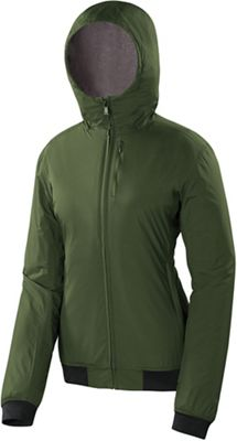Sierra Designs Women's Outside-In Hoody