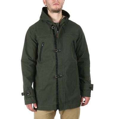 66North Men's Reykjavik Light Duffel Coat