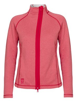 66North Women's Vik Heather Jacket
