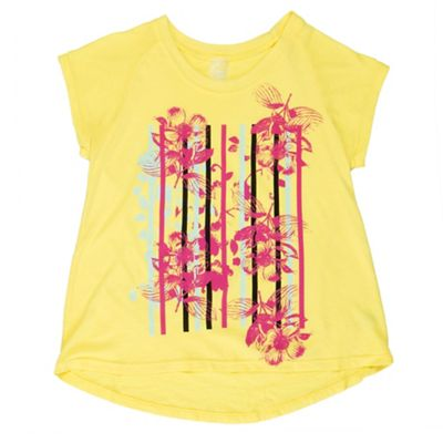 Gracie Girls' Graphic Tee