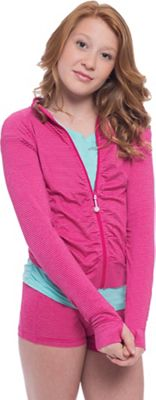 Gracie Girls' Madison Jacket