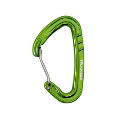 Trango Phase Straight Wire Carabiner