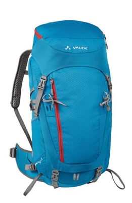 Vaude Women's Asymmetric 38+8 Pack