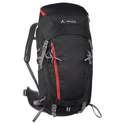 Vaude Asymmetric 42+8 Pack