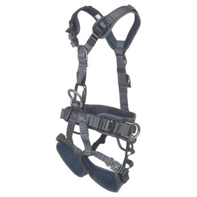 Edelweiss Hercules Action Full Body Harness